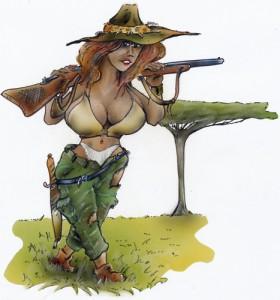 safari_girl_862615